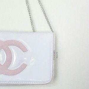 Chanel Clutch Cross body Bag